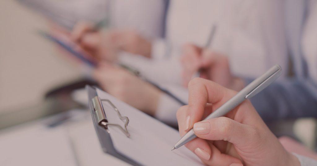Implementatie Administratieve scheiding