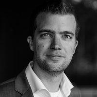 Joost Huijbregts MRE