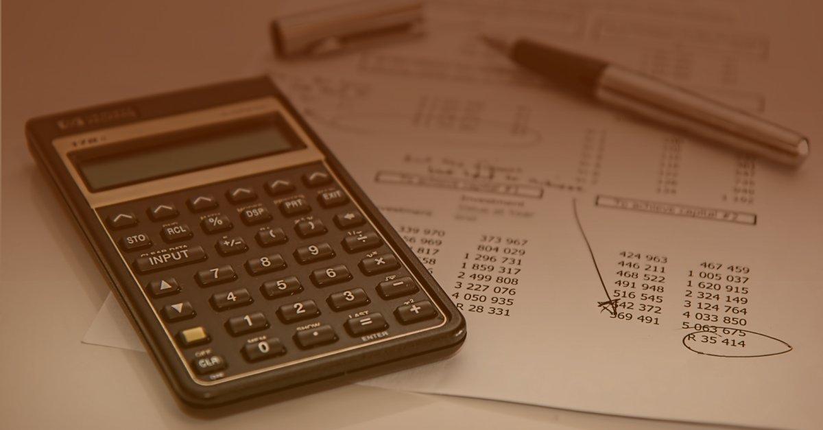 vastgoedrekenen en waarde van vastgoed
