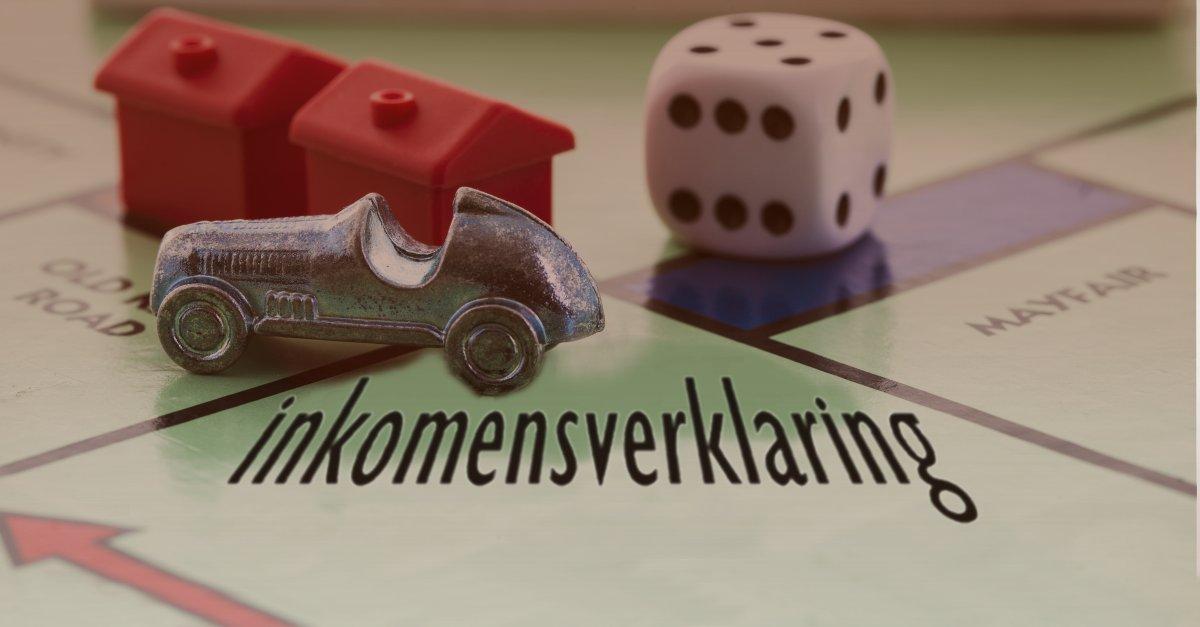 inkomensregistratie monopoly kanskaart