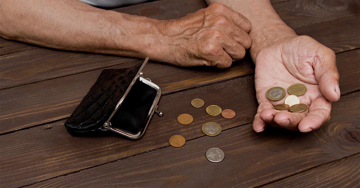 Armoedebeleid voeren via de portemonnee van de verhuurder is een doodlopend pad