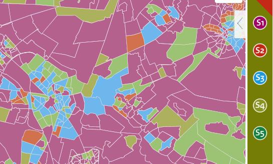 kosten warmte-alternatieven regio Utrecht