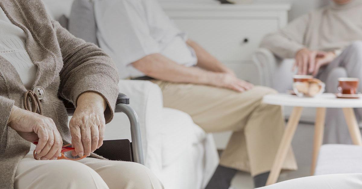 Alle woningcorporaties worden ouderenhuisvester