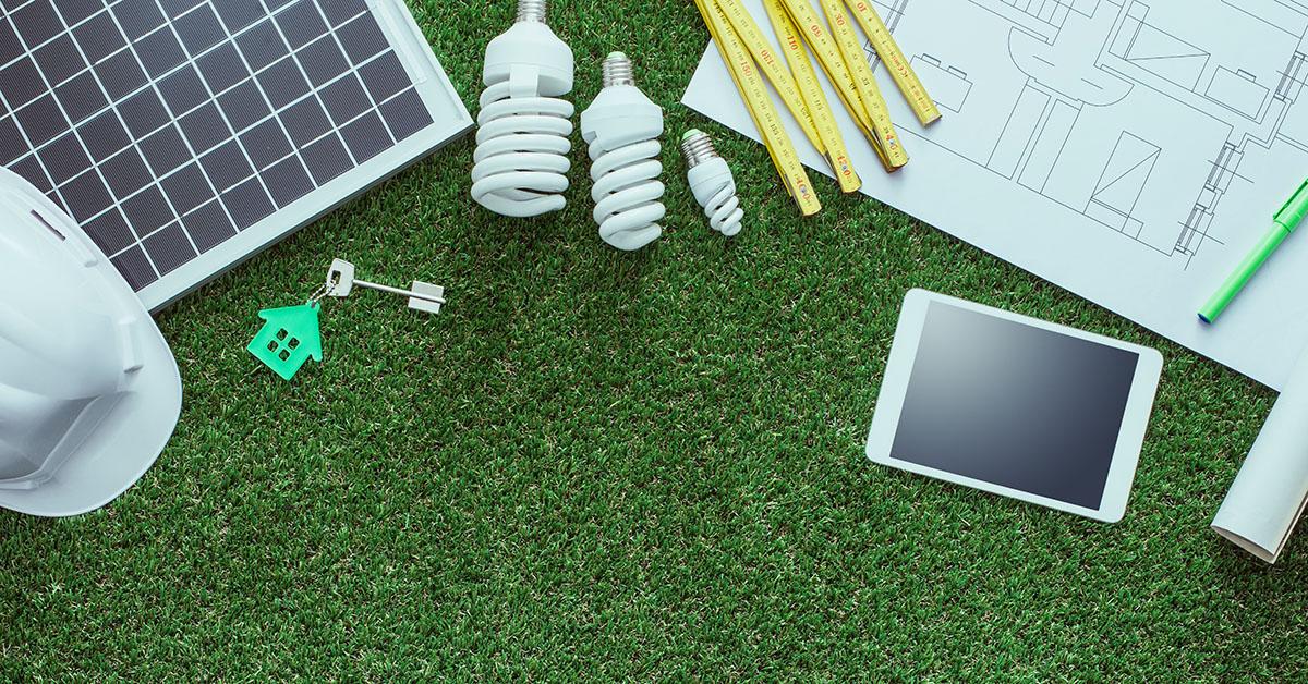 Duurzaamheidsparagraaf in het taxatierapport bijna een feit
