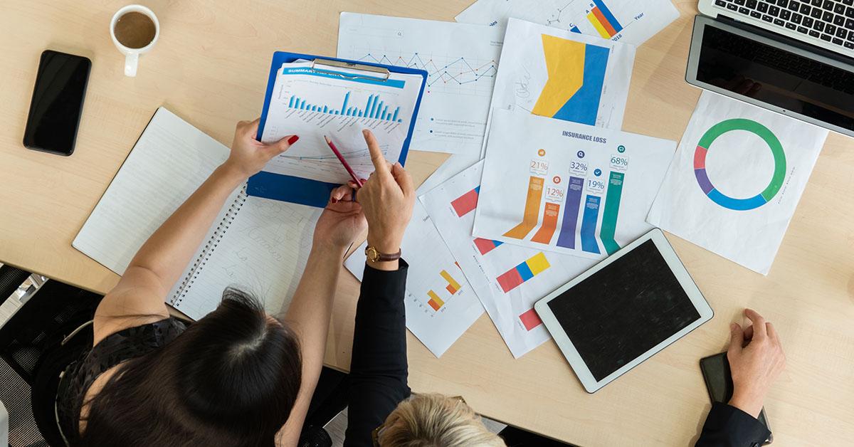 De begroting: hoe maak je effecten van beleid inzichtelijk voor collega's?