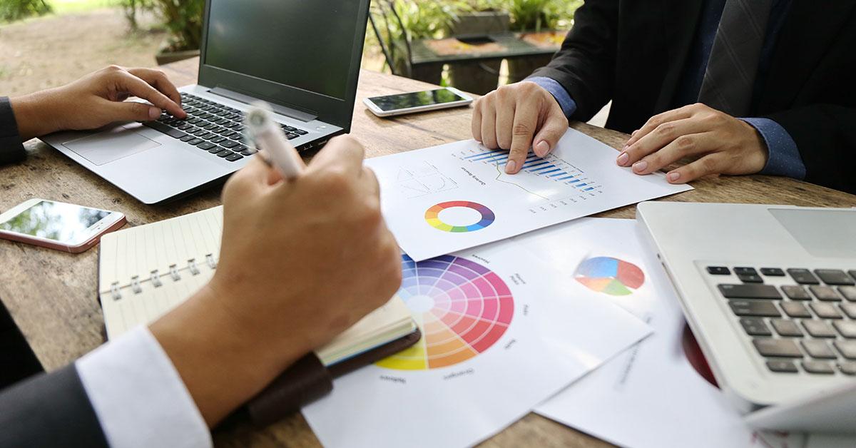 Drie aandachtspunten bij het benchmarken van rendementen